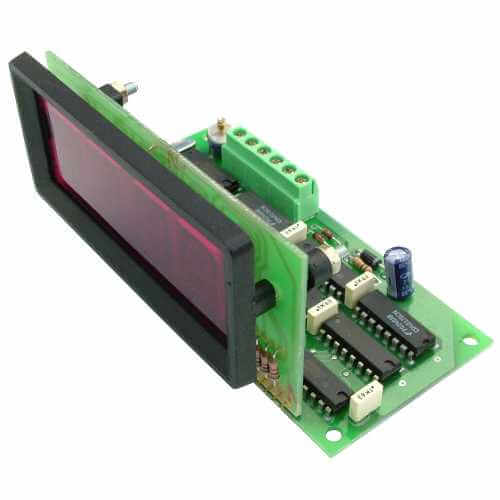 Digital Clock Module (13mm LED Display)