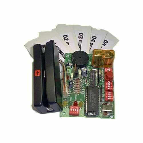 Cebek DA-01 (CDA01) - Magnetic Card Reader Module (99)