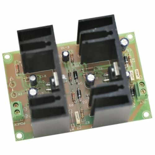 Cebek E-12 (CE012) - 30W RMS Mono ROADPOWER Audio Power Amplifier Module (TDA2003)