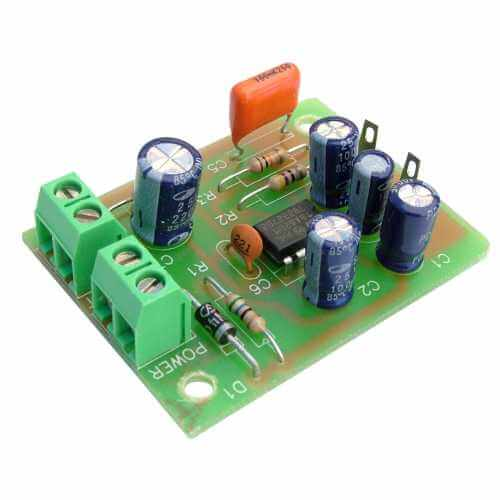 Cebek E-13 (CE013) - 0.5W RMS Mono Audio Power Amplifier Module (LM386)