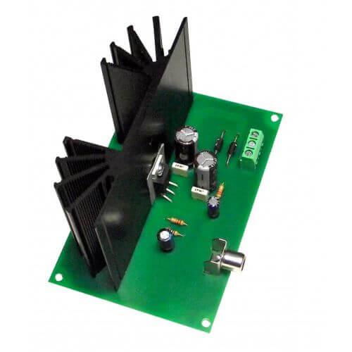 20W RMS Mono Hi-Fi Audio Power Amplifier Module (TDA2050)