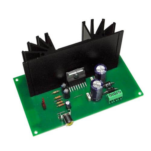 Cebek E-30 (CE030) - 30W RMS Mono Hi-Fi Audio Power Amplifier Module (TDA7294)