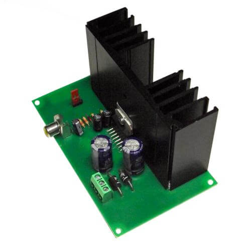 50W RMS Mono Hi-Fi Audio Power Amplifier Module (TDA7294)