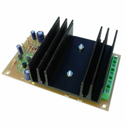 35W RMS Mono Hi-Fi Audio Power Amplifier Module