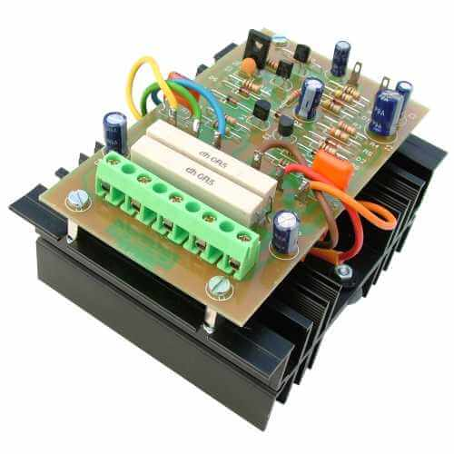 60W RMS Mono Hi-Fi Audio Power Amplifier Module