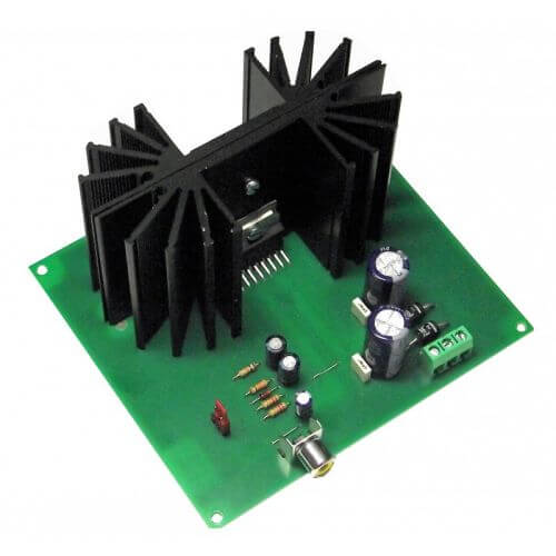 Cebek E-80 (CE080) - 80W RMS Mono Hi-Fi Audio Power Amplifier Module (TDA7294)