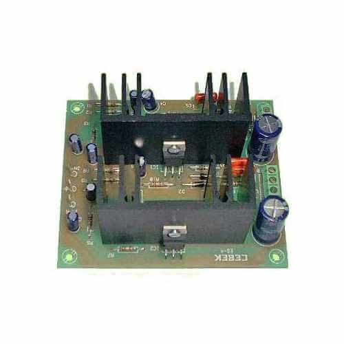 Cebek ES-4 (CES004) - 15W RMS Stereo Audio Power Amplifier Module (TDA2030)