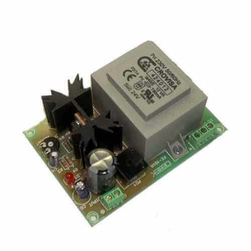 Cebek FE-125 (CFE125) - Power Supply Module, 230Vac to 24Vdc, 400mA