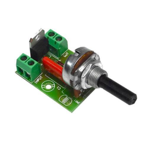 230Vac Light Dimmer Module, 250W