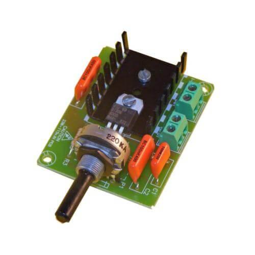 230Vac Light Dimmer Module, 500W
