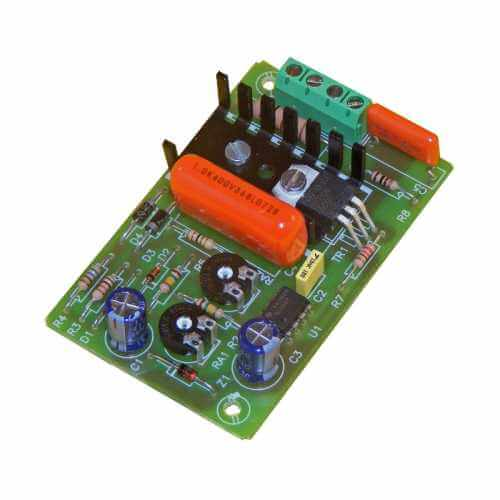 230Vac Cyclic Timer Triac Module, 50 Sec to 30 min