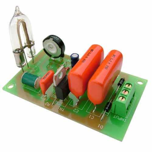 230Vac Xenon Stroboscope Module