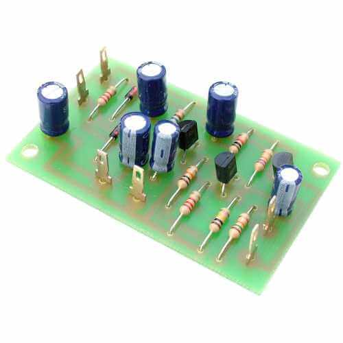 Compressor Preamp Module