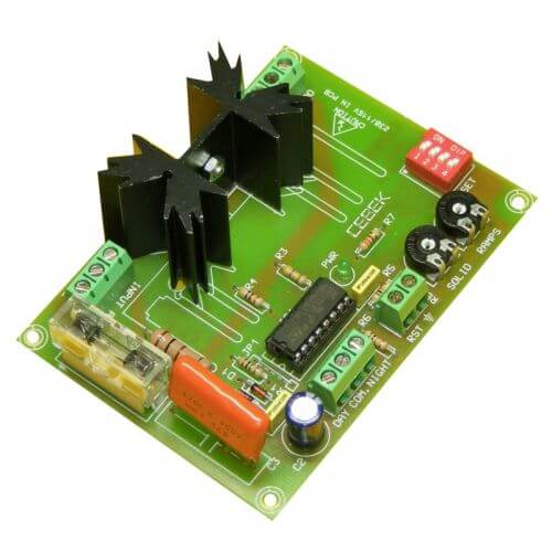 Virtual Day Lighting Simulator Module, 230Vac 50Hz, 750W