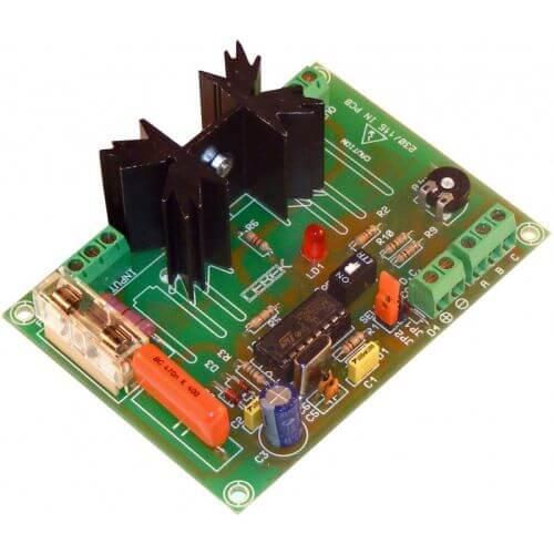 AC Motor Speed Controller (DC Signal/Pot) 230Vac, 750W