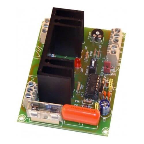 AC Motor Speed Controller (DC Signal/Pot) Module, 230Vac 50Hz, 1500W