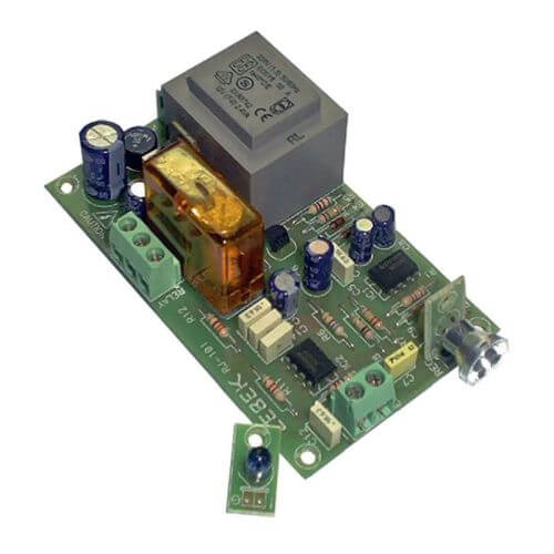 230Vac Infrared (IR) Barrier Relay Module