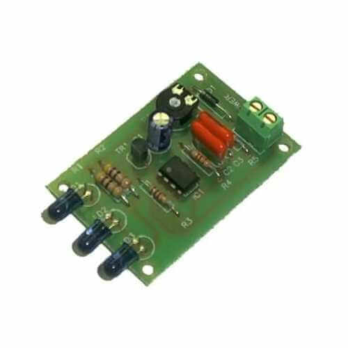 Long Range Infrared (IR) Transmitter Module