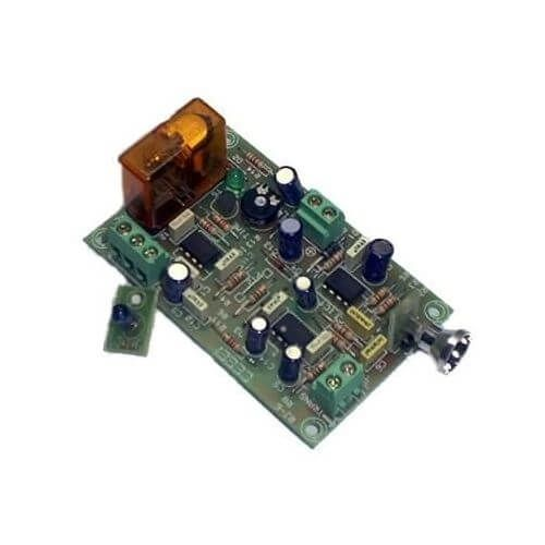 Cebek RJ-6 (CRJ006) - Infrared (IR) Barrier Relay Module with Output Hold Timer
