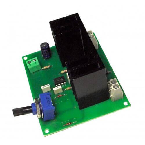 12Vdc LED Strip Lighting Dimmer Module, 10A