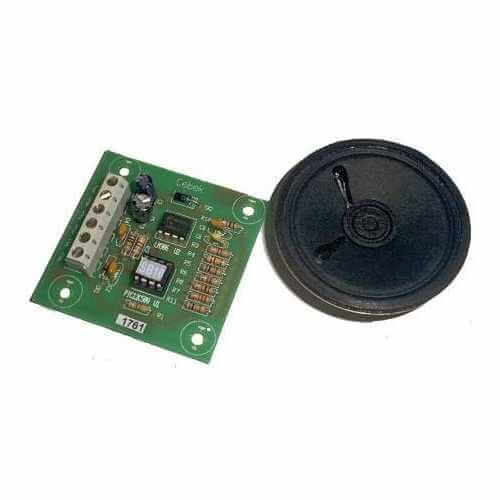 Coin Machine Sound Generator Module