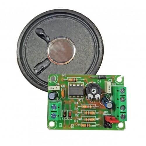 3-Tones Sound Generator Module