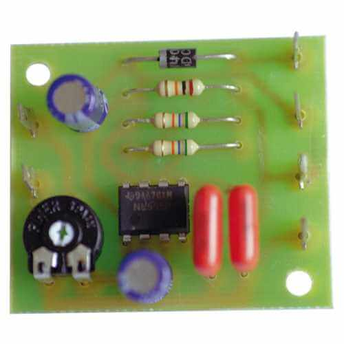 Morse Code Tone Sound Generator Module
