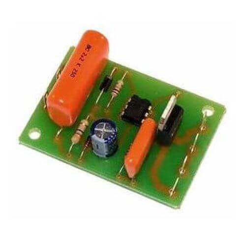 Telephone Supplementary Bell Triac Board