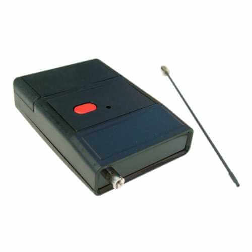 1 Channel Remote Control Transmitter, 100m