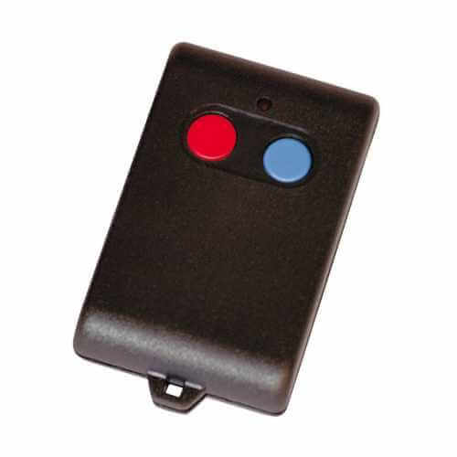 Cebek TL-301 (CTL301) - 2-Channel Remote Control Fob Transmitter, 25m (Group 3)