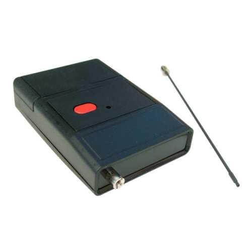 1-Channel Handheld Remote Control Transmitter, 100m (Group 3)