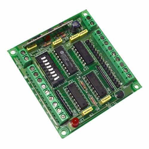 16 Channel Industrial RF Remote Control Transmitter Module, 300m