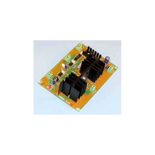 Cebek TL-55 (CTL055) - Power Supply for Multiplexer Module
