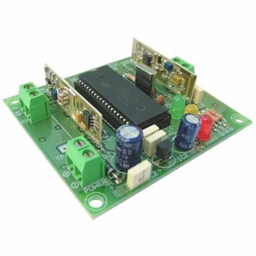 RF Booster Station Module