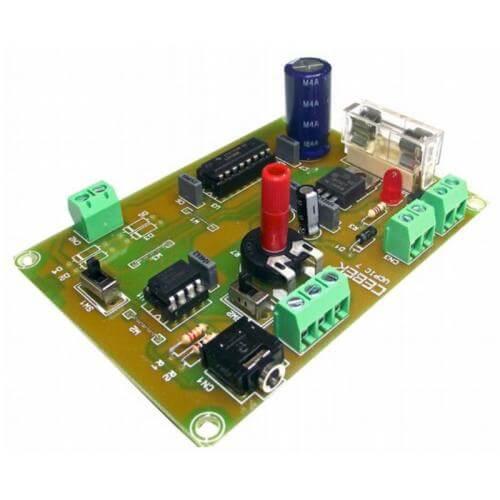 PICAXE 08M2 0.5A DC Motor Controller L293D Development Board