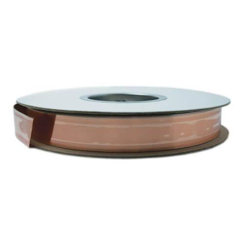 Flat Copper Tape, 10mm Wide (100m Reel)