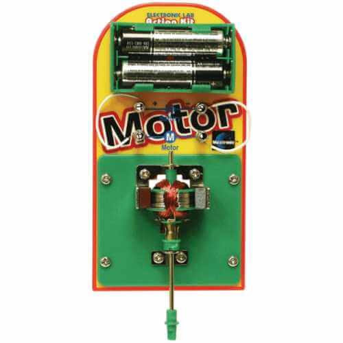 Maxtronix MX-510M - Electronic Motor Action Kit