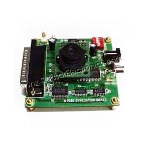 Evaluation Board For M4088 Digital Camera Module