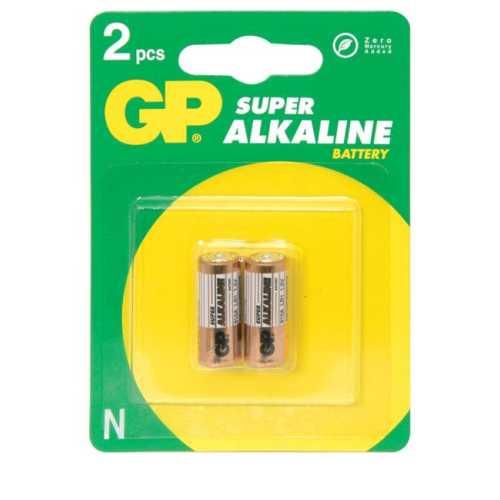 GP Super Alkaline, N Size