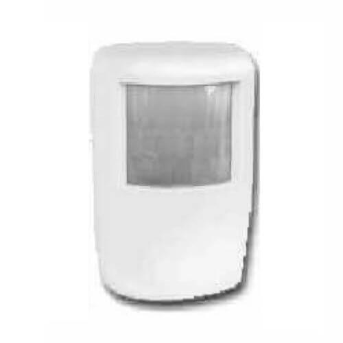 Five Channel Wireless PIR Detector