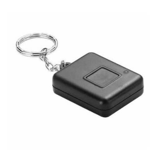 1 Channel UHF Keyfob Transmitter for RX001 Receivers