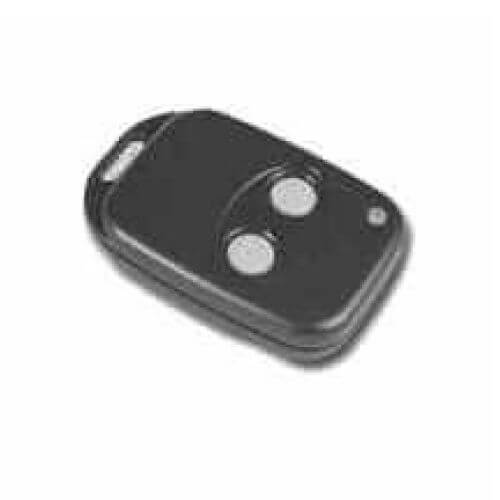 HTX007/2 - 2-Channel Self-Learn Keyfob Transmitter