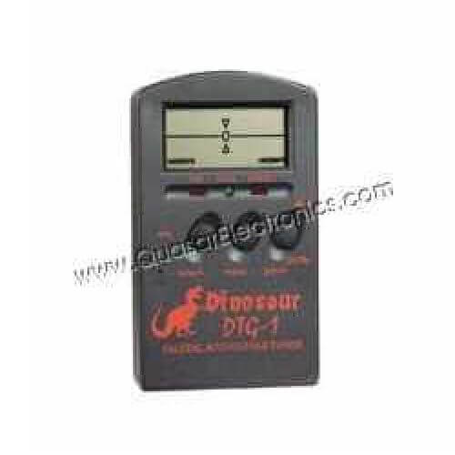 MUS090 - Compact Electronic Guitar Tuner
