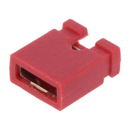 Pin Header Jumper Link, Red