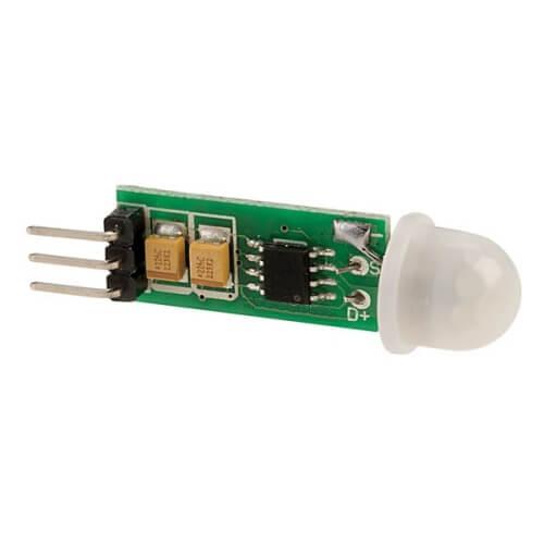 Mini PIR Motion Sensor Detector Module, 5-20V