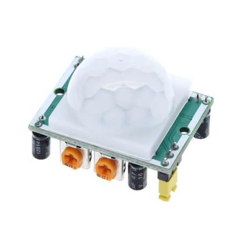 PIR Motion Sensor Detector Module, 5-20V