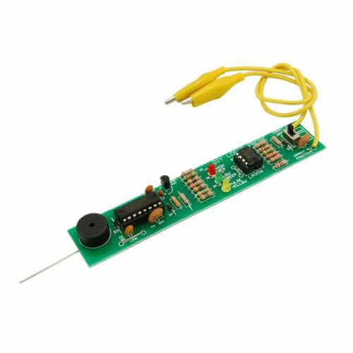 AS3024KT - CMOS / TTL Logic Probe Kit
