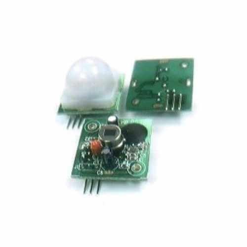 10-14V PIR Motion Detector Module