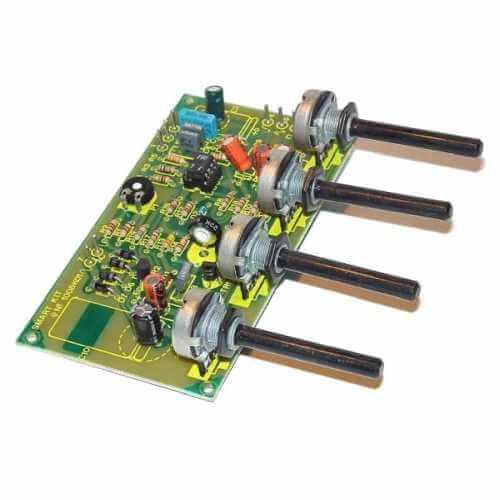AF Function Generator Kit