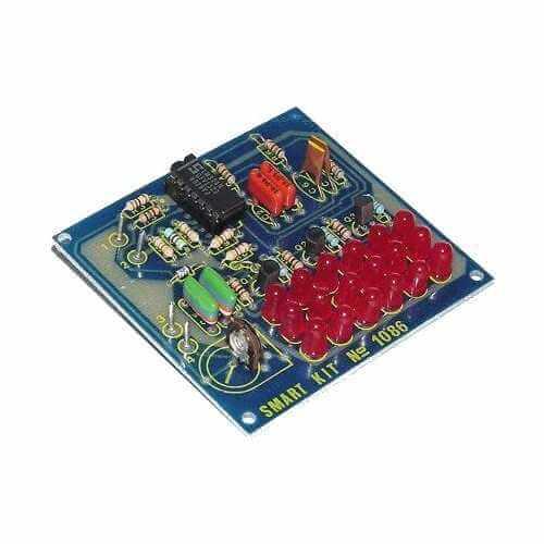 3-Channel In-Car LED Music to Light Modulator Kit